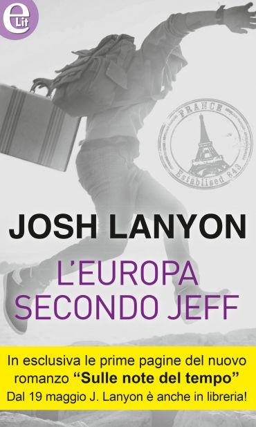 L'Europa secondo Jeff (eLit) ePub