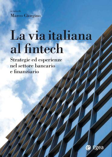 La via italiana al Fintech ePub