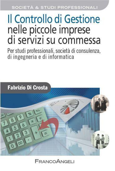 Il controllo di gestione nelle piccole imprese di servizi su com