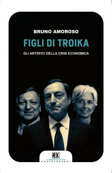 Figli di troika ePub