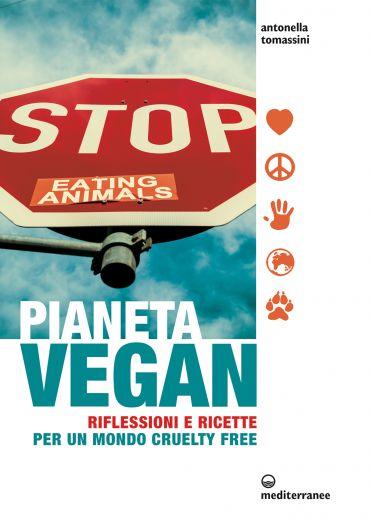 Pianeta Vegan ePub