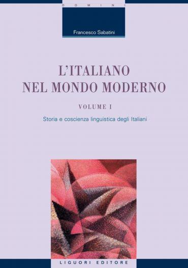 L'Italiano nel mondo moderno