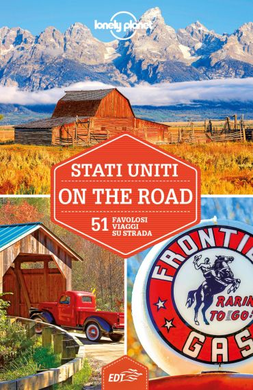 Stati Uniti on the road ePub