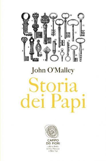 Storia dei Papi ePub