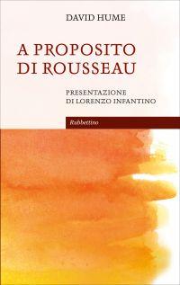 A proposito di Rousseau ePub