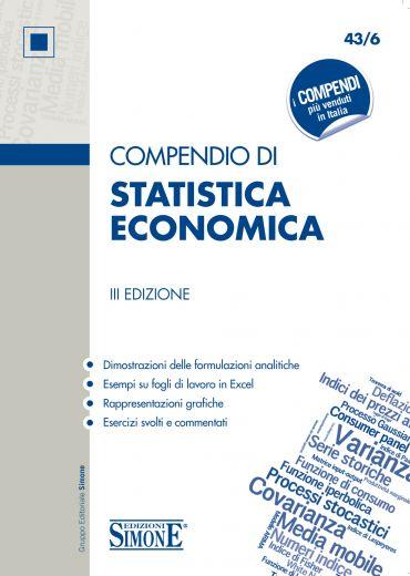 Compendio di Statistica Economica