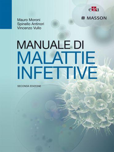 Manuale di malattie infettive ePub