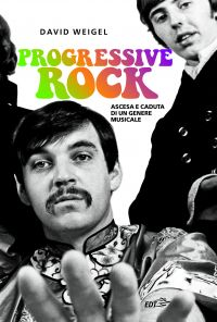 Progressive rock ePub