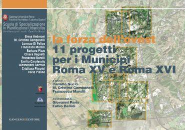 11 progetti per i Municipi Roma XV e Roma XVI ePub