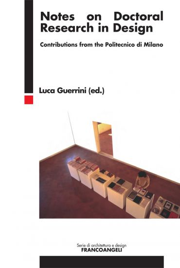 Notes on Doctoral Research in Design. Contributions from the Pol