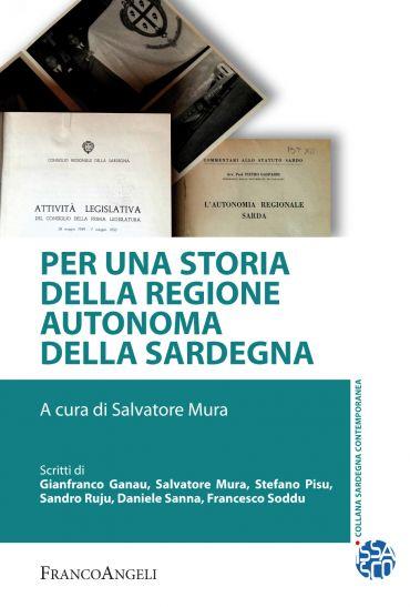 Per una storia della Regione Autonoma della Sardegna ePub