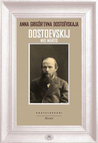 Dostoevskij mio marito ePub
