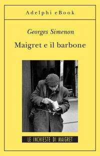 Maigret e il barbone ePub