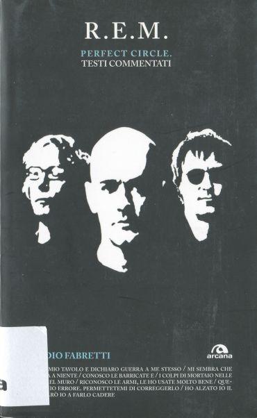 R.E.M. Perfect circle ePub