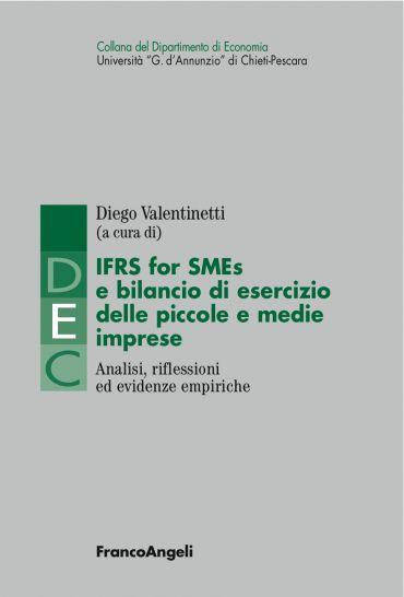 IFRS for SMEs e bilancio di esercizio delle piccole e medie impr