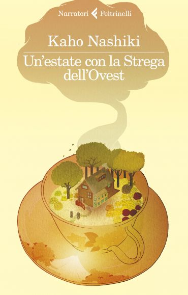 Un'estate con la Strega dell'Ovest ePub