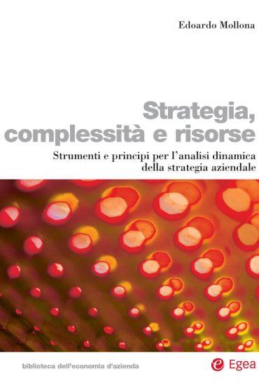 Strategia, complessità e risorse ePub