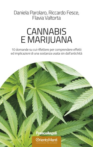 Cannabis e marijuana ePub