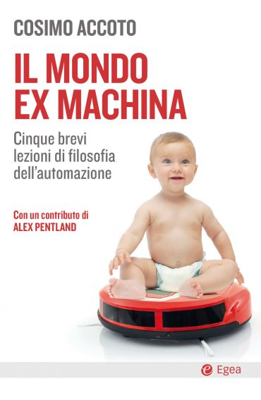 Il mondo ex machina ePub