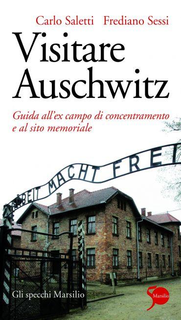 Visitare Auschwitz ePub
