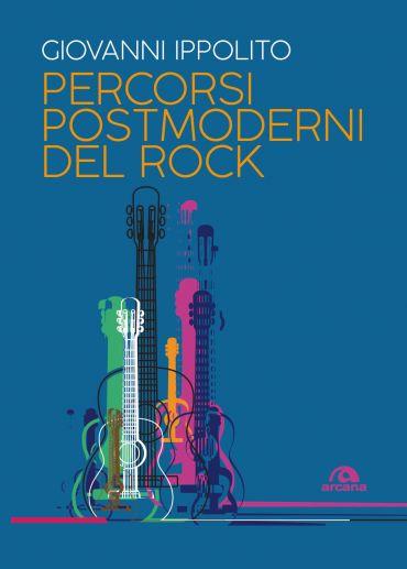 Percorsi postmoderni del rock ePub