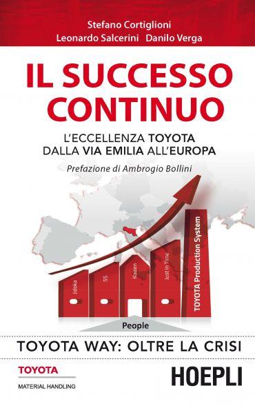 Toyota Way: oltre la crisi. Il successo continuo ePub