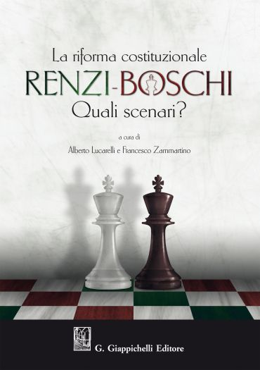 La Riforma costituzionale Renzi-Boschi. Quali scenari?
