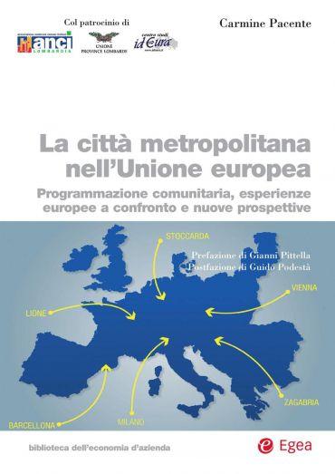 La città metropolitana nell'Unione europea