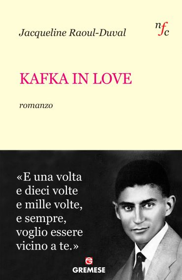 Kafka in love ePub