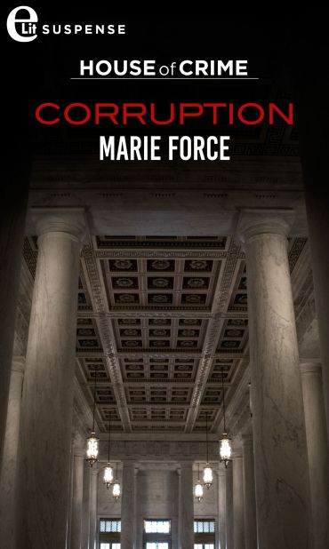 Corruption (eLit) ePub