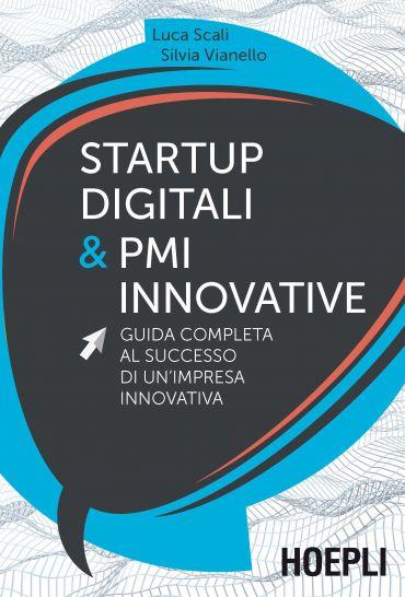 SturtUp digitali & PMI innovative ePub