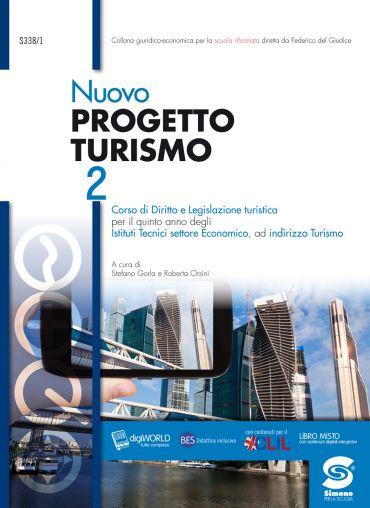 Nuovo Progetto turismo 2