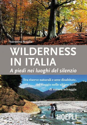 Wilderness in Italia ePub