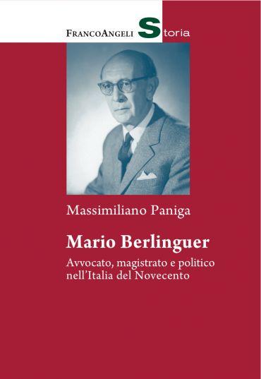 Mario Berlinguer