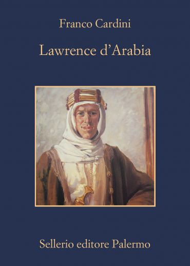 Lawrence d'Arabia ePub