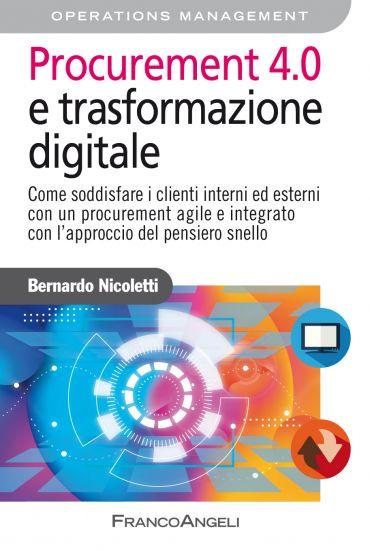 Procurement 4 punto 0 e trasformazione digitale ePub