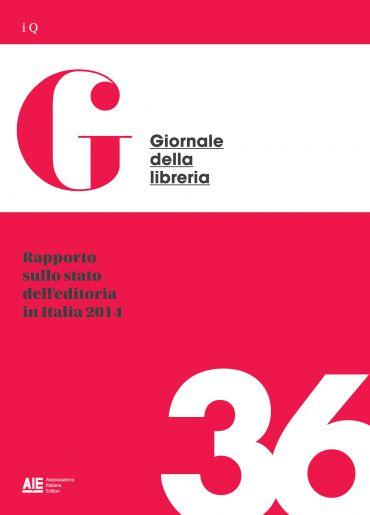 Rapporto sullo stato dell'editoria in Italia 2014 ePub