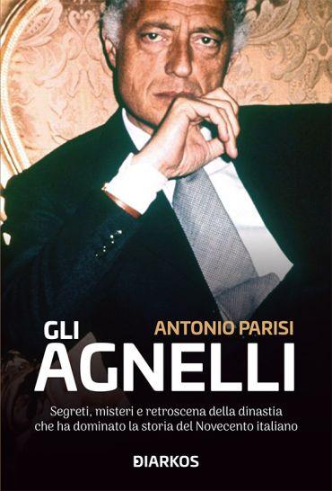 Gli Agnelli ePub