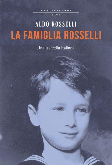 La famiglia Rosselli ePub