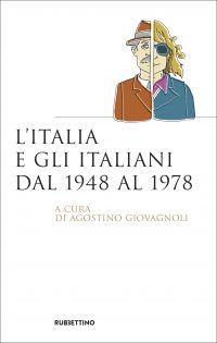 L'Italia e gli italiani dal 1948 al 1978 ePub