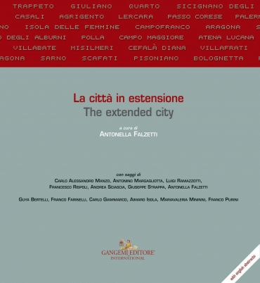 La città in estensione / The extended city ePub