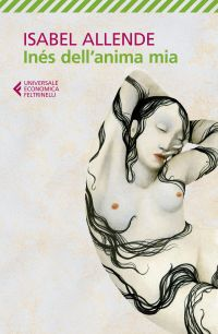 Inés dell'anima mia ePub