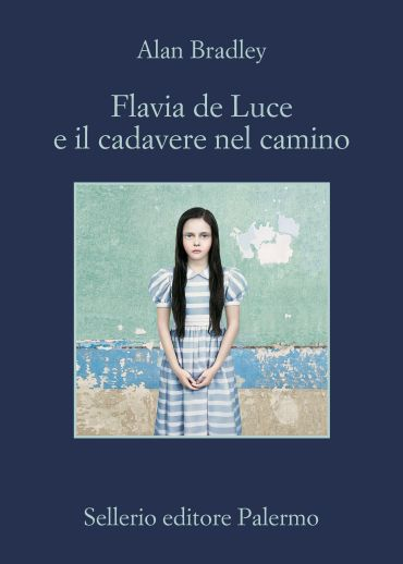 Flavia de Luce e il cadavere nel camino ePub