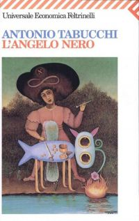 L'angelo nero ePub