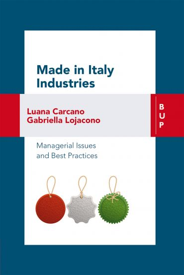 Made in Italy Industries ePub
