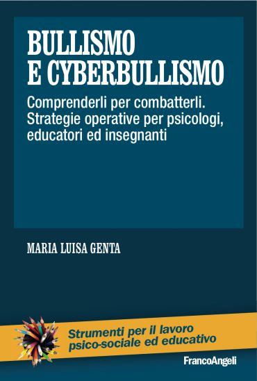 Bullismo e cyberbullismo ePub
