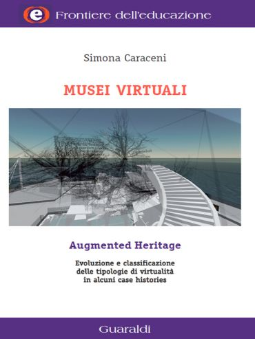 Musei virtuali/Augmented Heritage ePub