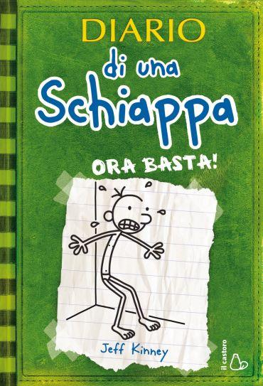 Diario di una Schiappa - Ora basta! ePub