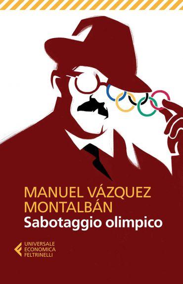 Sabotaggio olimpico ePub