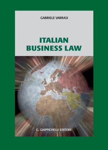 Italian business law
